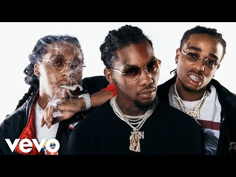 "Migos ""Drip Gucci"" ft. 21 Savage & YG"