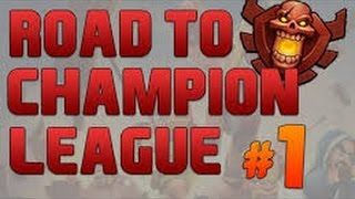 """The Journey Begins"" 