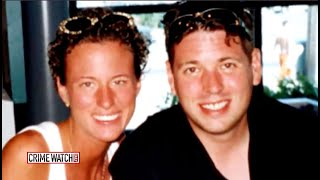 Ben & Erika Sifrit: Thrillkill couple caught after Hooters breakin
