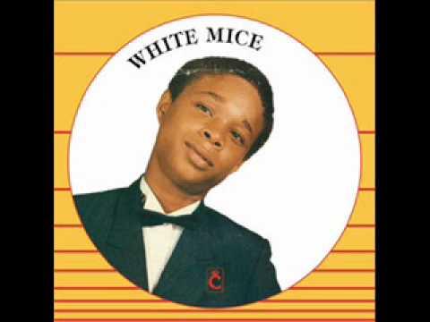 White Mice-School Days