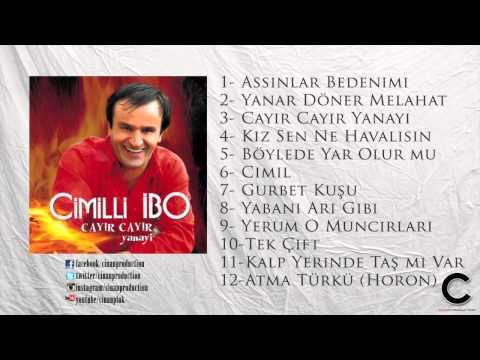 Cimilli İbo - Atma Türkü