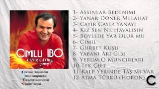 Cimilli İbo - Atma Türkü (Horon) - (Official Lyrics) ✔️
