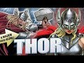 5 Unknown Things About Thor and More! Powers, Ragnarok and Movies