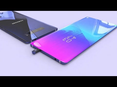 [SP News] พลิกโฉม! Samsung อาจเปลี่ยนตำแหน่งกล้องหน้า/หลังของ Galaxy Note 10 - วันที่ 25 May 2019