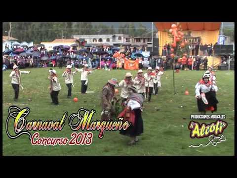 Carnaval Marqueño 2013 - San Pedro de Chaupi