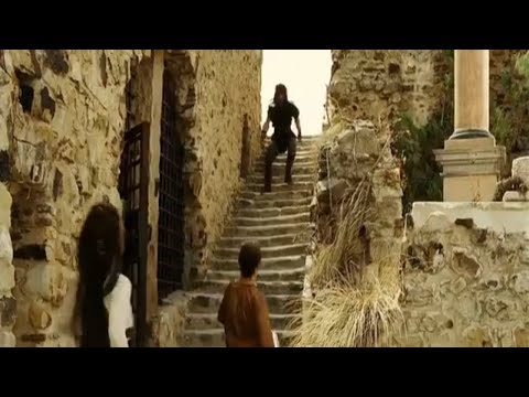 Мощный зрелищный фильм  Исторические фильмы  Последний легион