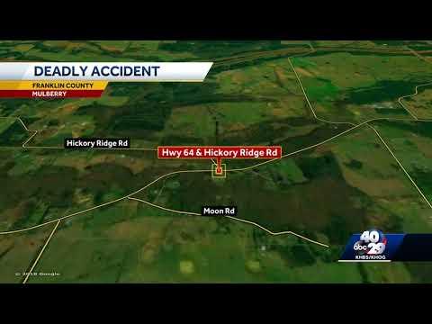 Ozark man killed in motorcycle crash
