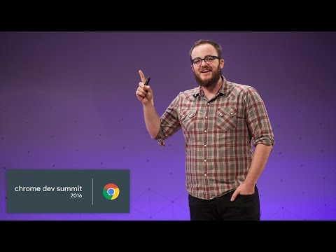"The ""Progressive"" in Progressive Web Apps (Chrome Dev Summit 2016)"