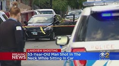 Man Shot On Ashland Avenue In Lakeview