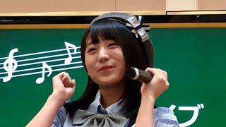 【出演】坂口渚沙 (AKB48 チーム8北海道代表 チーム4兼任) 【会場】アリ...