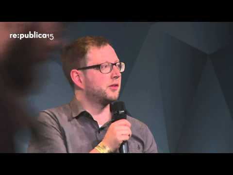 MEDIA CONVENTION Berlin 2015 - Hype, Hype, Super-Hype on YouTube