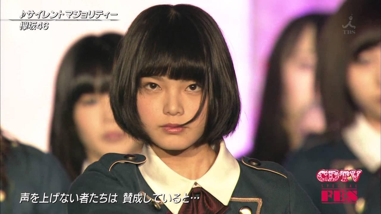 欅坂46 カッコいい平手友梨奈6