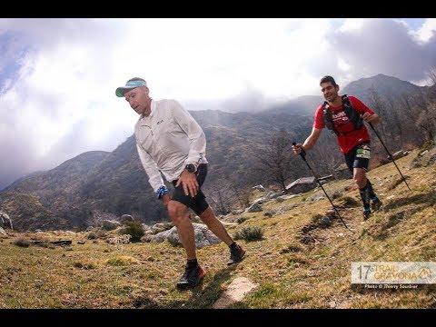 Trail de la Gravona : 100% Corsica
