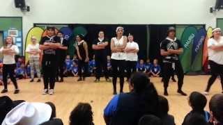 TKKM o Te Ara Hou Whare Whakataetae - Puhoro!!