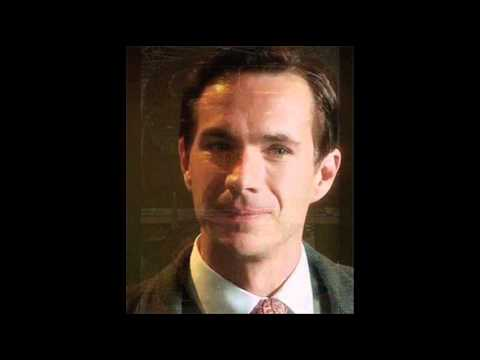 Mr. James D´Arcy on 06.02.2015 ( Interview - podcast ).