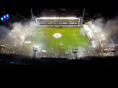 FINAL  COPA    LIBERTADORES   2000   BOCA   JUNIORS    VS      PALMEIRAS