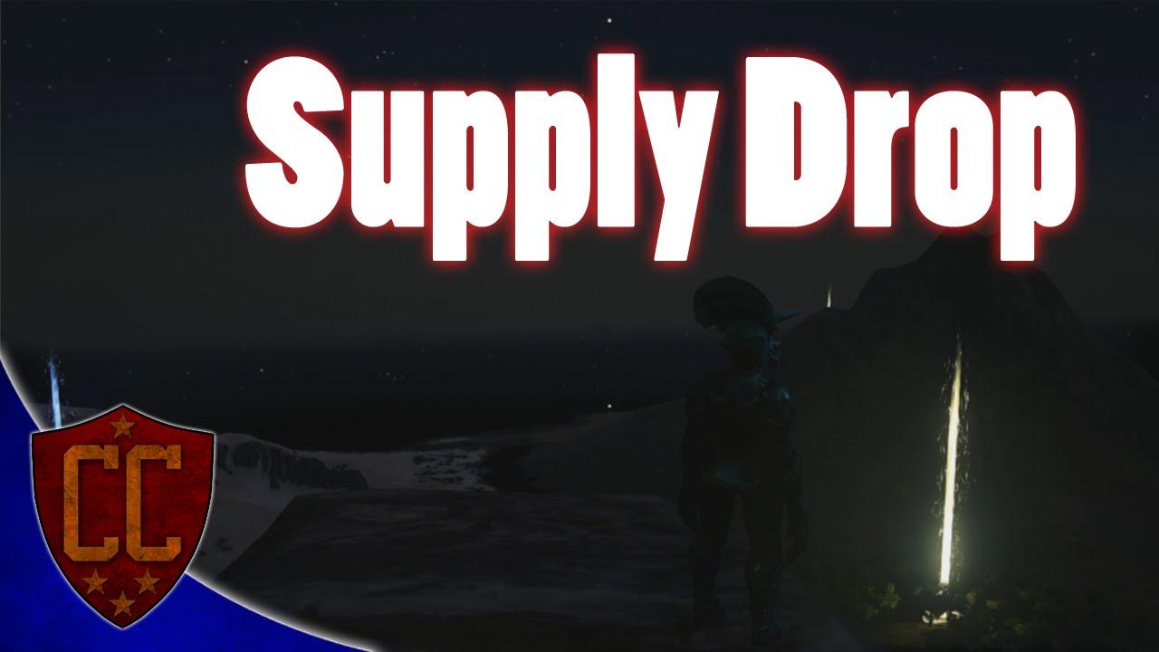 Supply drop ark survival evolved short film youtube supply drop ark survival evolved short film malvernweather Gallery