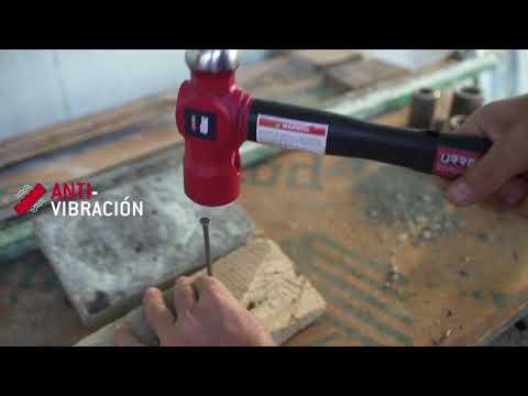 Martillos indestructibles URREA México thumbnail