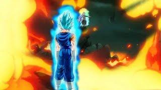 Dragon Ball Super 「AMV」 - Vegito vs Zamasu - Rise