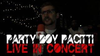 Adam Vs. Adam #6 (Pt.3): WWE TLC 2015 - Pacitti's Forfeit