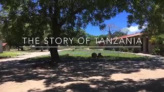 The Story of Tanzania - Mlingotini Primary School