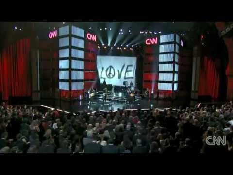 Sugarland - Stand Up - CNN Heroes 2010