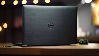 The Perfect Business Laptop? // Dell Precision 5520