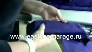 Самоклеющаяся замша (алькантара)(http://www.eastline-garage.ru http://vk.com/club34325733 Мы предлагаем различные материалы для обтяжки салона автомобиля : -Алькант..., 2012-08-05T14:06:06.000Z)