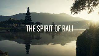 The Spirit of Bali