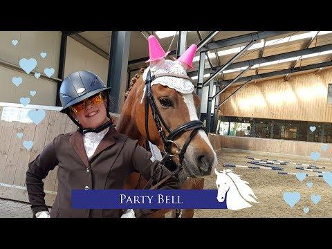 Bixiefeest & Rebecca is een slechte vlogger * Hart voor Paarden *