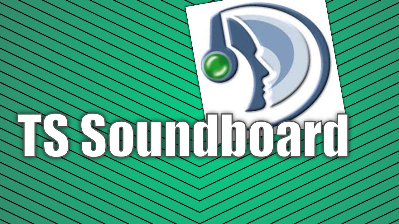 rp soundboard