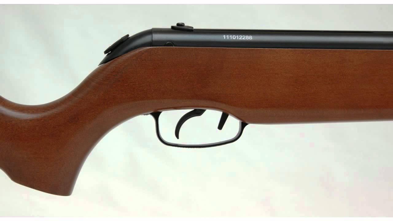 XISICO XS46U | Underlever Air Rifle | Flying Dragon Air Rifles
