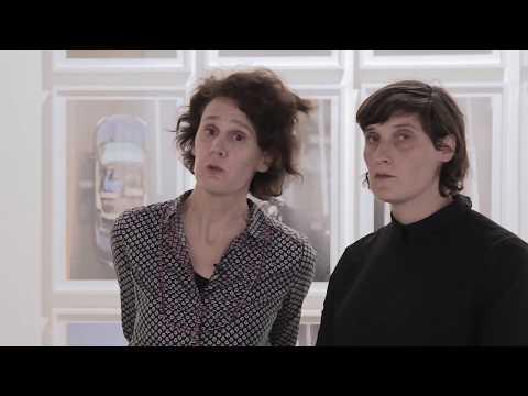 David Levine + Les sœurs h et Maxime Bodson | Les Soirées Nomades - septembre 2017