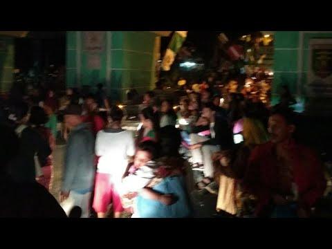 Pasca Gempa, Basarnas Lampung Tingkatkan Kewaspadaan