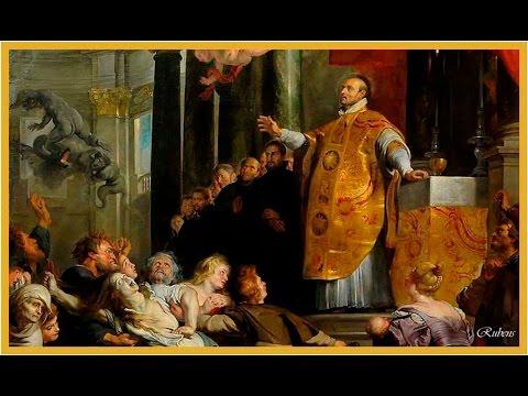 Opera: San Ignacio de Loyola~ DOMENICO ZIPOLI/ MARTIN SCHMID/ INDIOS CHIQUITANOS