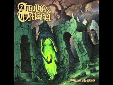 Alpha & Omega - No Rest No Peace 2013 (Full Album)
