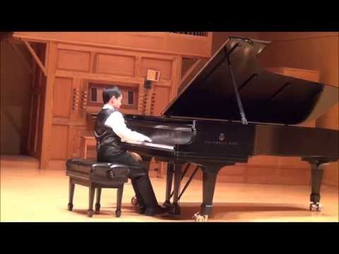 Classical KING FM Young Artists Awards 2015