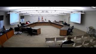 Town of Drumheller Regular Council Meeting May 16, 2016