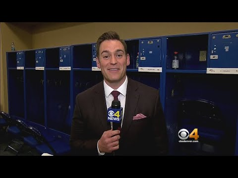 WEB EXTRA: Michael Spencer Breaks Down The Broncos Win Over The Colts