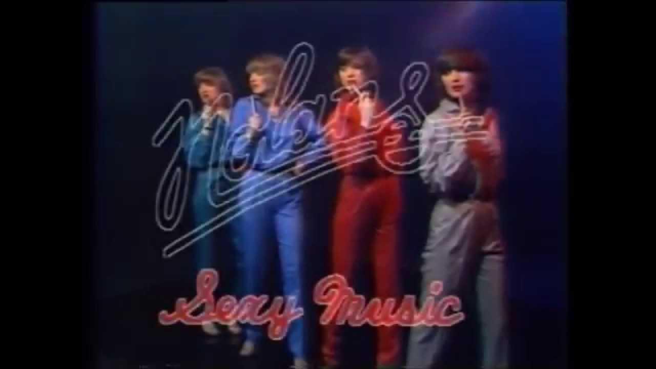 The Nolans Sexy Music With Lyrics - Youtube-2759