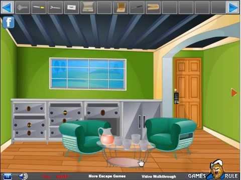 Keys Room Escape Video Walklthrough YouTube