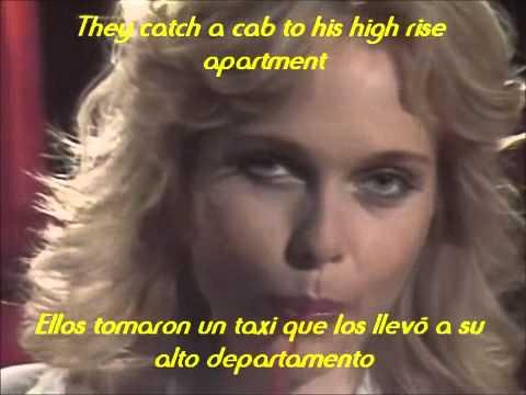 Rod Stewart Da Ya Think Im Sexy En Español