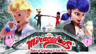 MIRACULOUS | 🐞 VALENTINE'S DAY - COMPILATION 💘 | SEASON 2 | Tales of Ladybug and Cat Noir