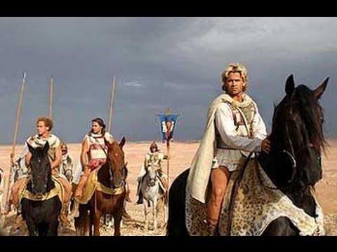 Филипп II Македонский Википедия