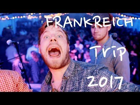 SAINT MALO, LE MONT-SAINT-MICHEL - FRANKREICH, OKTOBERFEST - TRAVEL TOUR in 4K!