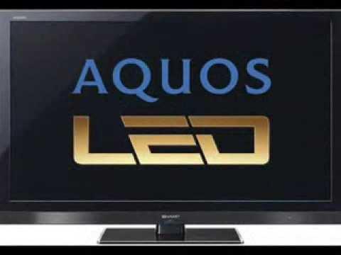 Harga TV LED Sharp Terbaru 2014