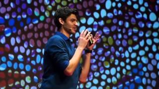 Mi várhat rád? | Lakatos Viktor László | TEDxYouth@Budapest