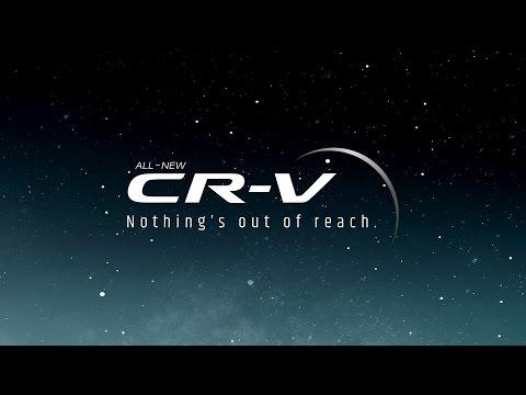 CH1 - Live สดครั้งแรกที่ All–new Honda CR-V จะพาจินตนาการของคุณไปได้ไกลถึงดวงจันทร์