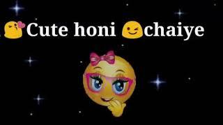 Bhai Bole Seedhi Shadi Suit Wali Chahiye Ho Gal Pe Dimple Cute Honi Chahiye