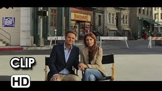 Son of God: A message from Roma Downey and Mark Burnett